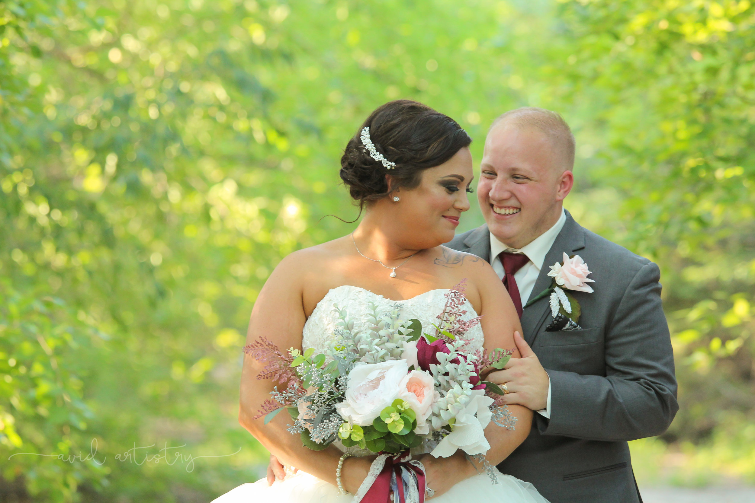 Wedding Photographer, Wichita, Ks. Avid Artistry.