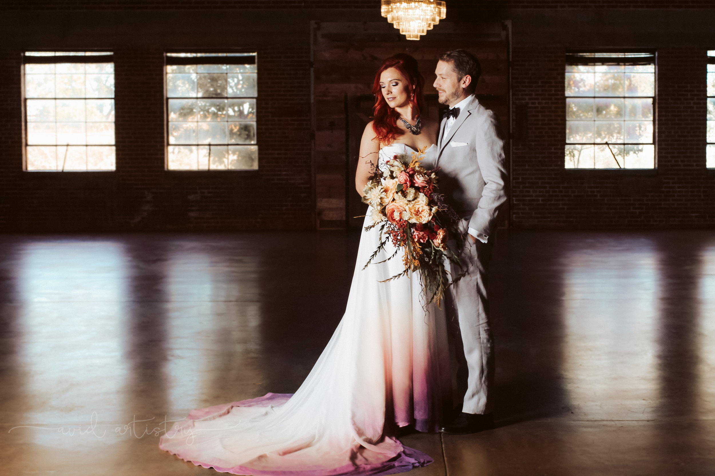 Wedding Photographer, Wichita, Ks. Avid Artistry.