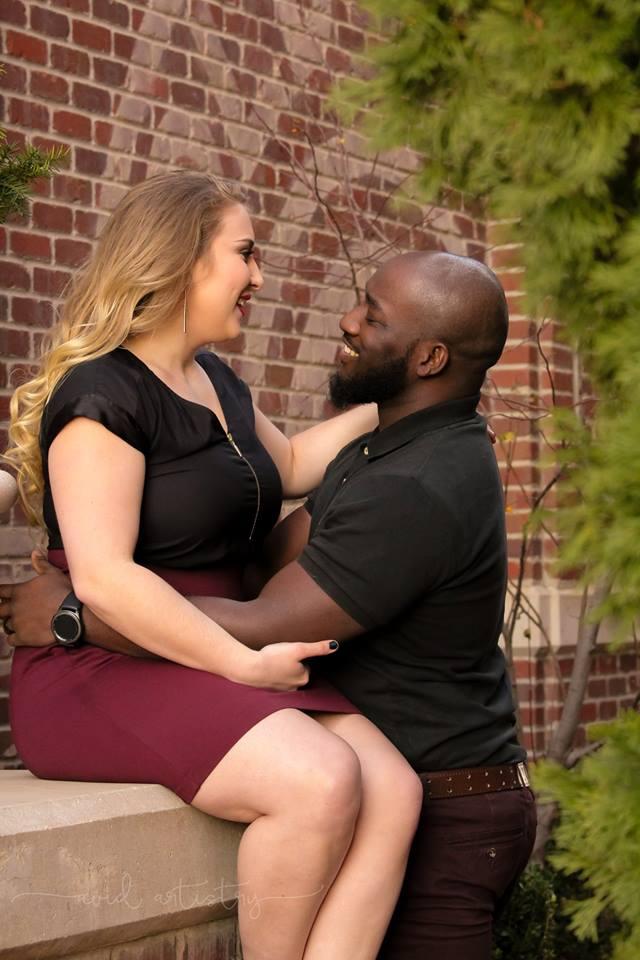 Couples Photography Wichita KS
