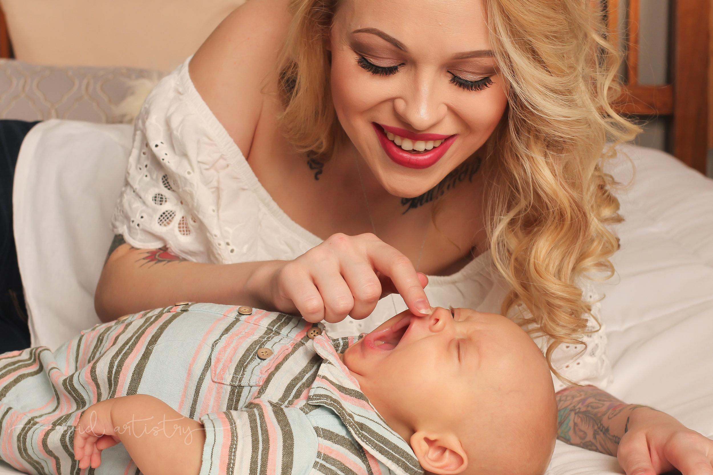 Newborn Photographer Wichita KS Avid Artistry