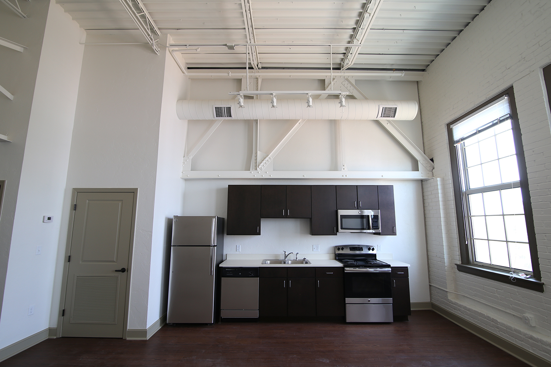 The Douglass Kitchen beams.jpg