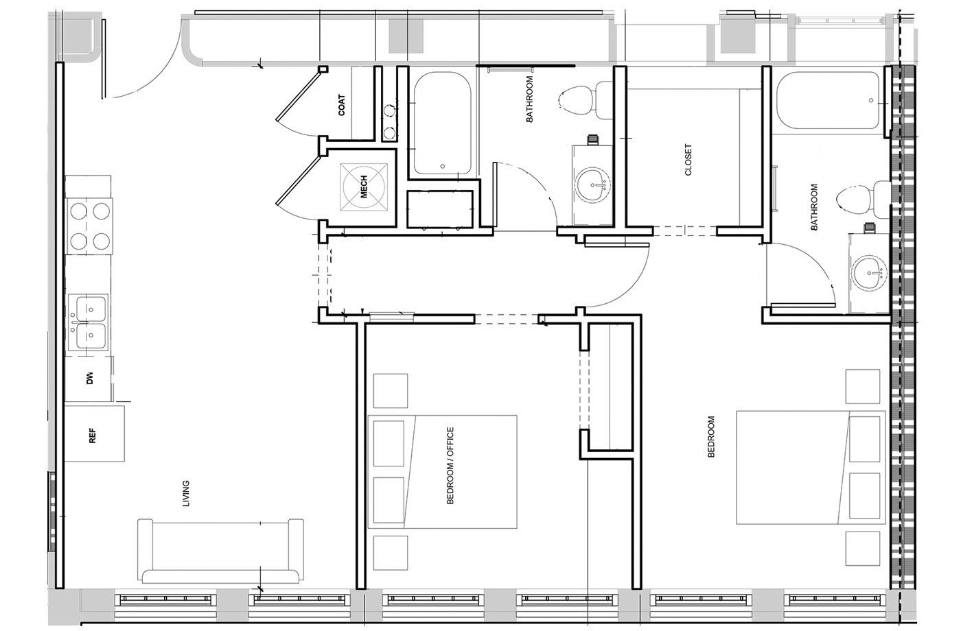 Douglass two bedroom edited floorplan WEB.png