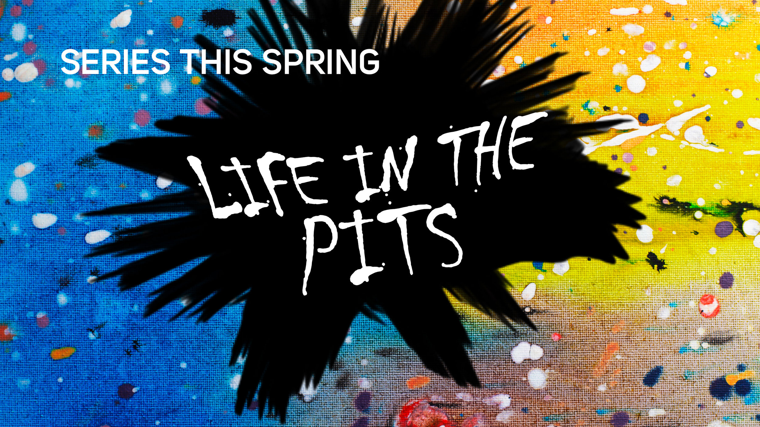 Life In The Pits | May-June 2017