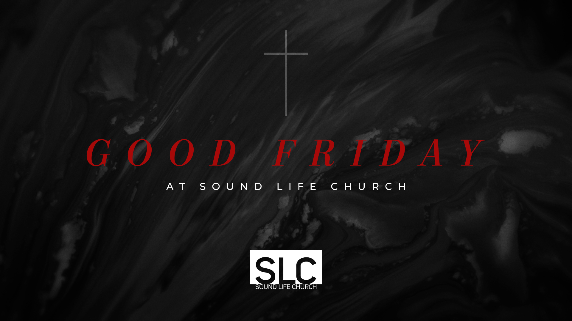 Good Friday | March 30, 2018