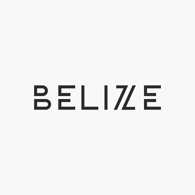 Logos: Belize, 2015. En colaboración con @laprisamata1 para @belizesounds