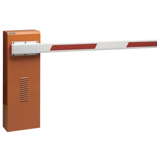 640 Automatic Barrier
