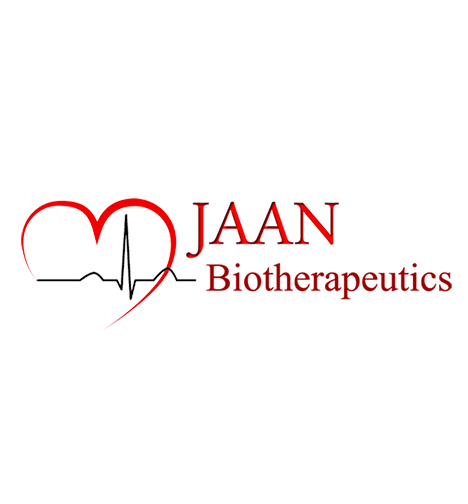 Jaan Biotherapeutics   Developing therapeutics that target specific molecules, known as microRNAs (miRs) and regenerate heart muscle to treat heart diseases.