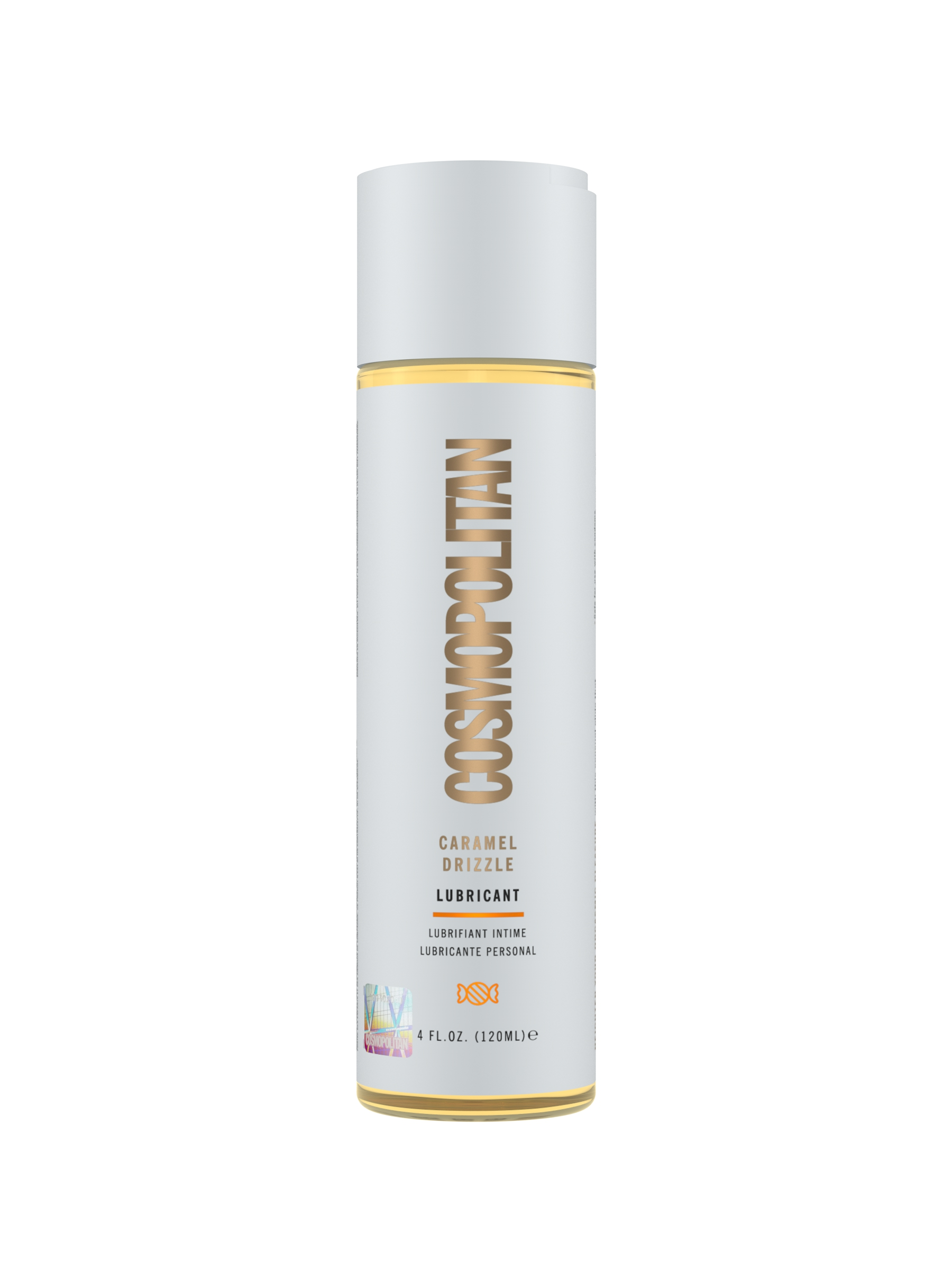 COSMO Caramel Drizzle Lubricant -