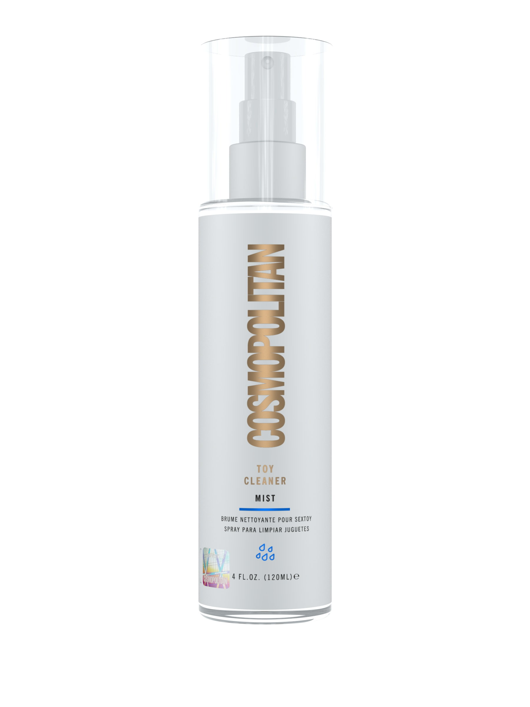 COSMO Toy Cleaner Mist -
