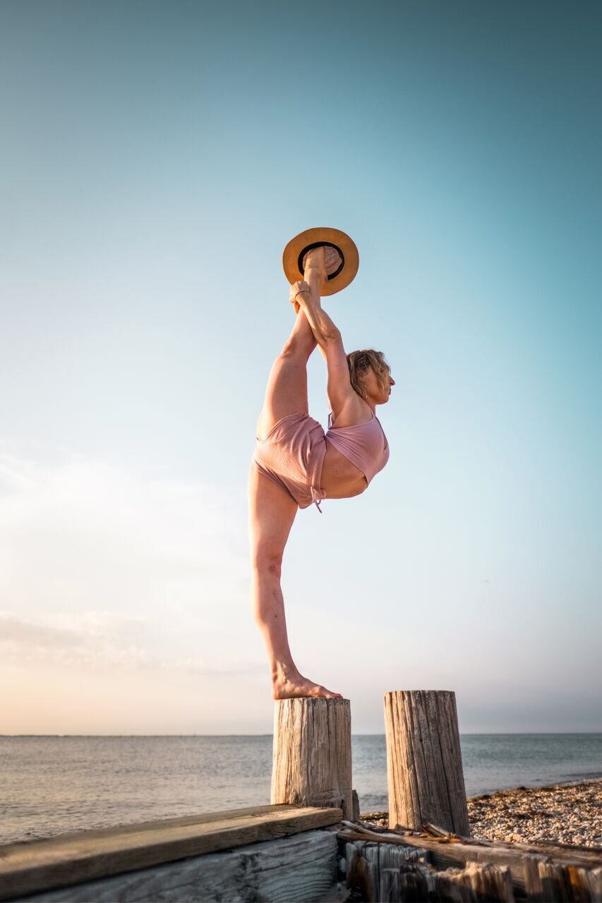 6-Week Contortion Workshop withOlga Karmansky - Meets once a week for 6 weeksWHEN: Tuesdays, 7-9pmDATES: November 12, 19, 26, December 3, 10 and 17PRICE: $330* (Early bird price $300 when booked by Oct 31st)This is a rare opportunity to work with a world class athlete and artist. If you have flexibility hurdles you are working to overcome this is your opportunity. Don't miss it!