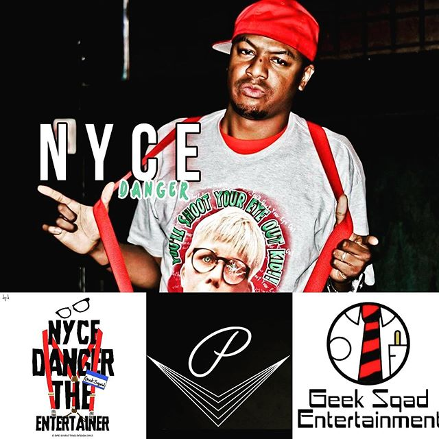 ***Breaking news*** I have just been informed that @dj_nyce_danger the entertainer will be making an appearance here @parliamentraleigh  tonight at 10 PM. Tell your friends and family!