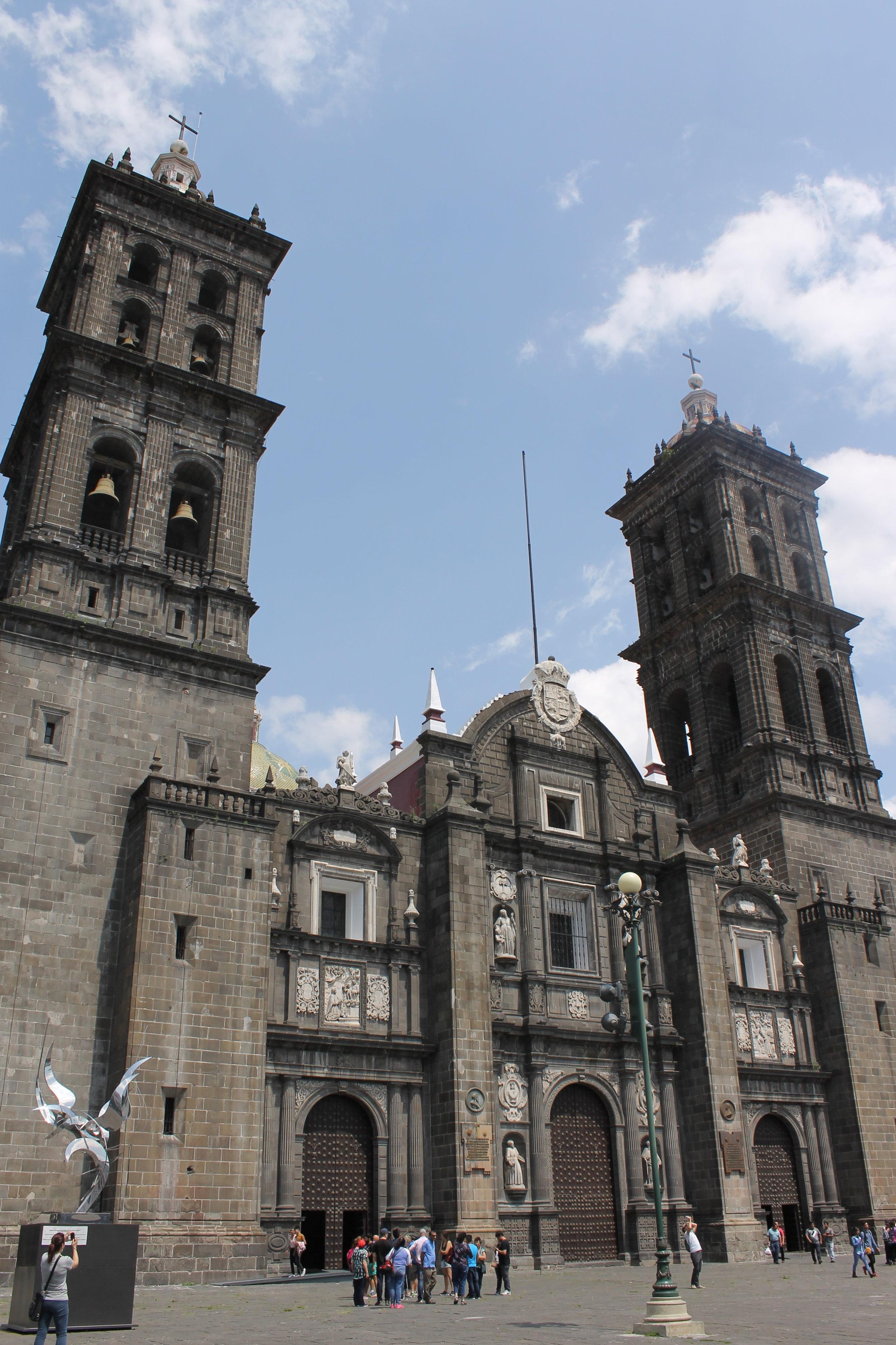 Copy of Luciérnagas + Puebla + Ex Hacienda Chautla