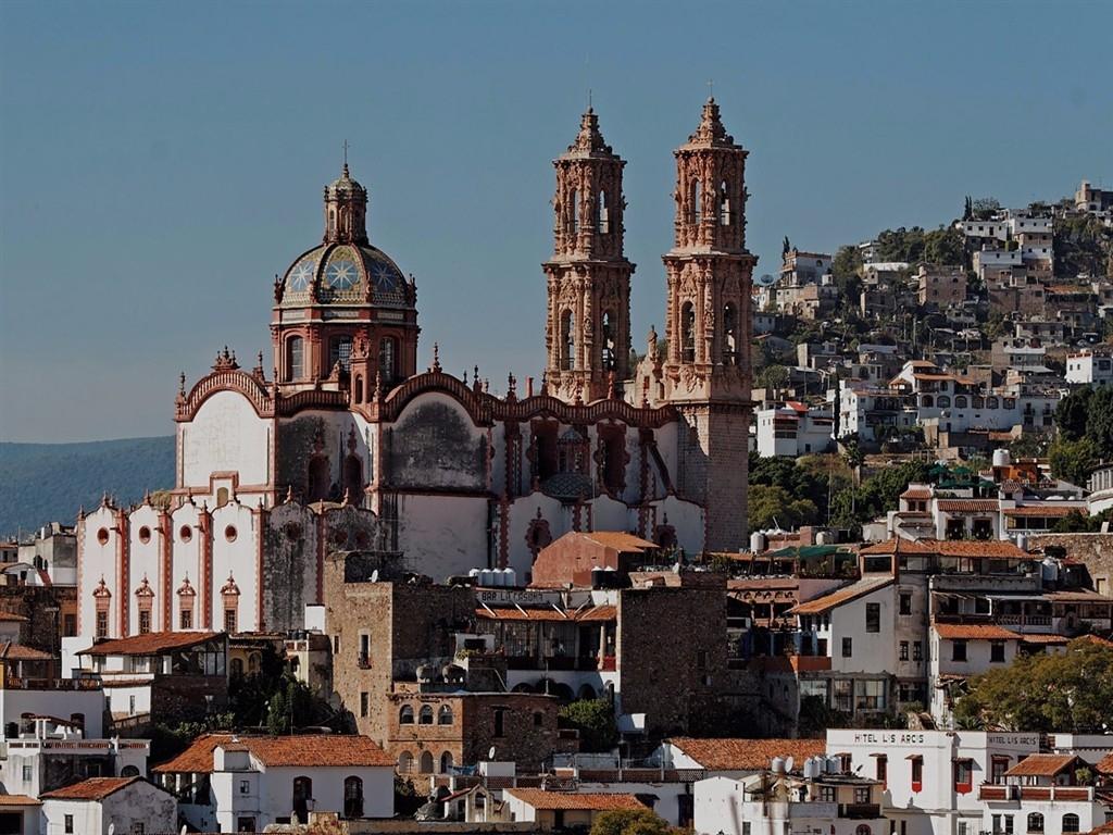 Copy of Cuernavaca + Taxco