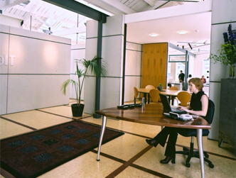 Absolute IT Office Fit-out
