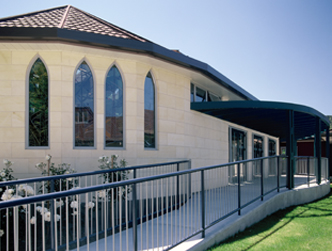 Aroha Care Centre Alterations and Additions