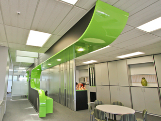 HITO Office Fit-out