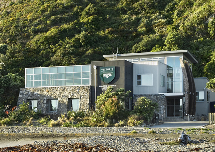 Coastal Ecology Laboratory