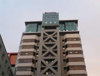 Deloitte House