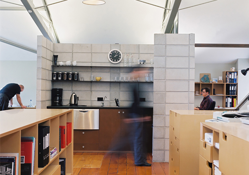 Dixon Street Office Fit-out