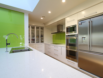 Kitchen and House Alterations