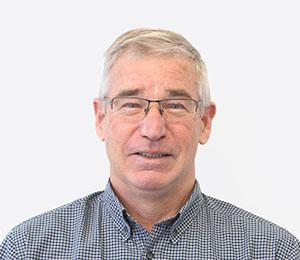 Ron Pynenburg