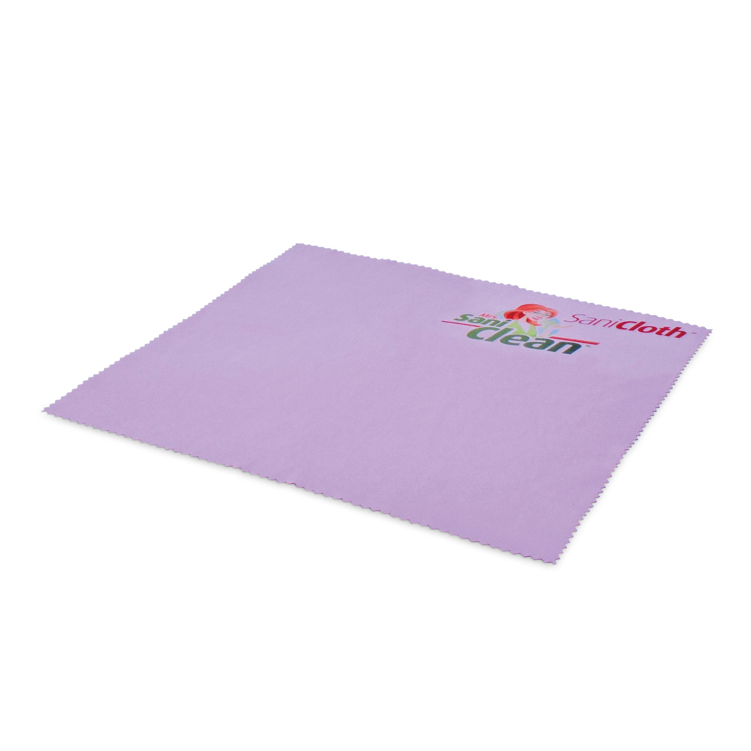 SaniCloth - Mrs. SaniClean's SaniCloth is a handy 6