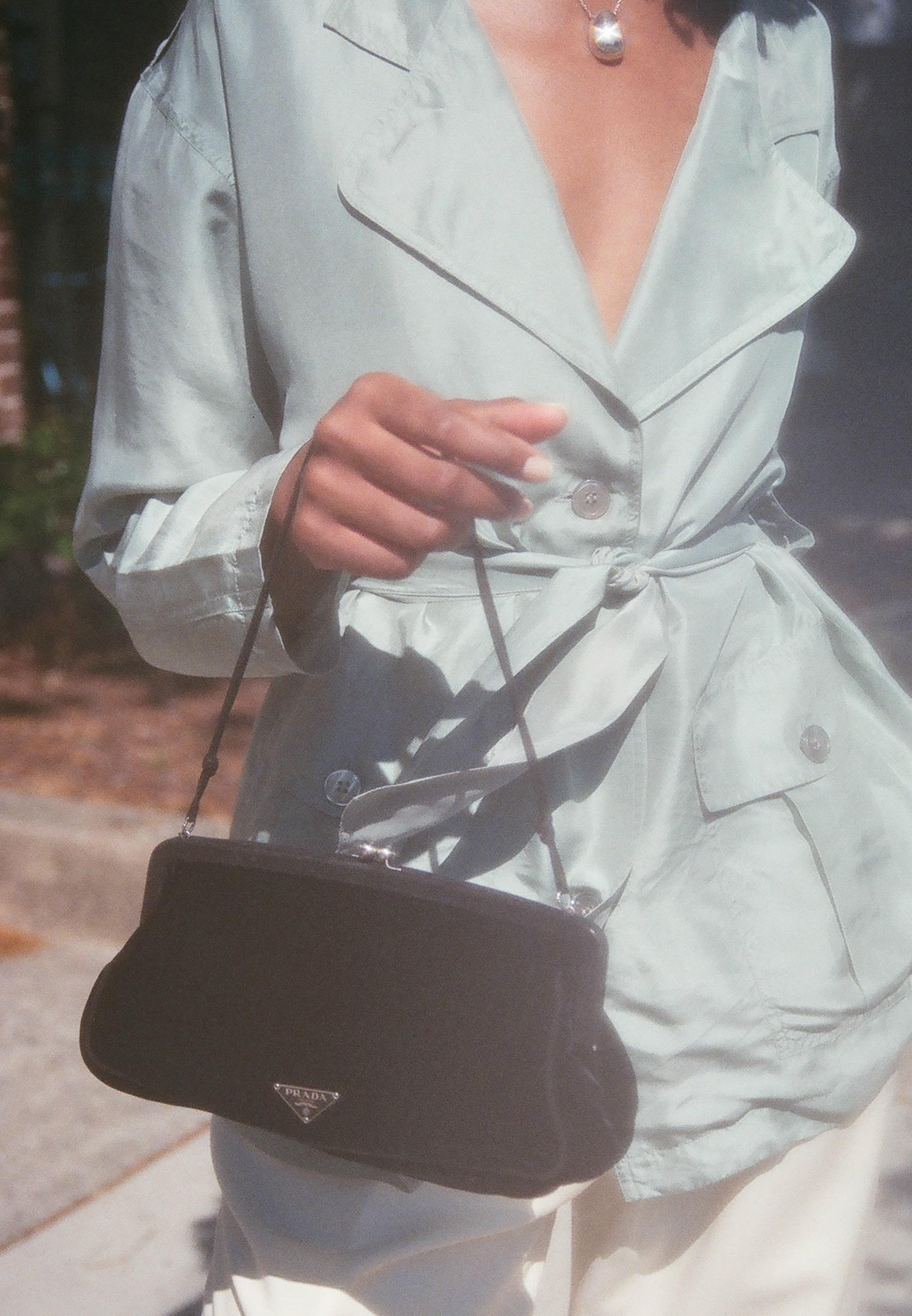 prada velvet purse black 1.jpg