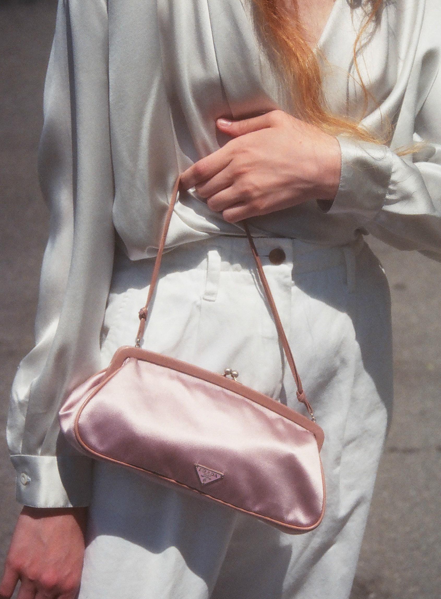 prada pink satin purse 2.jpg