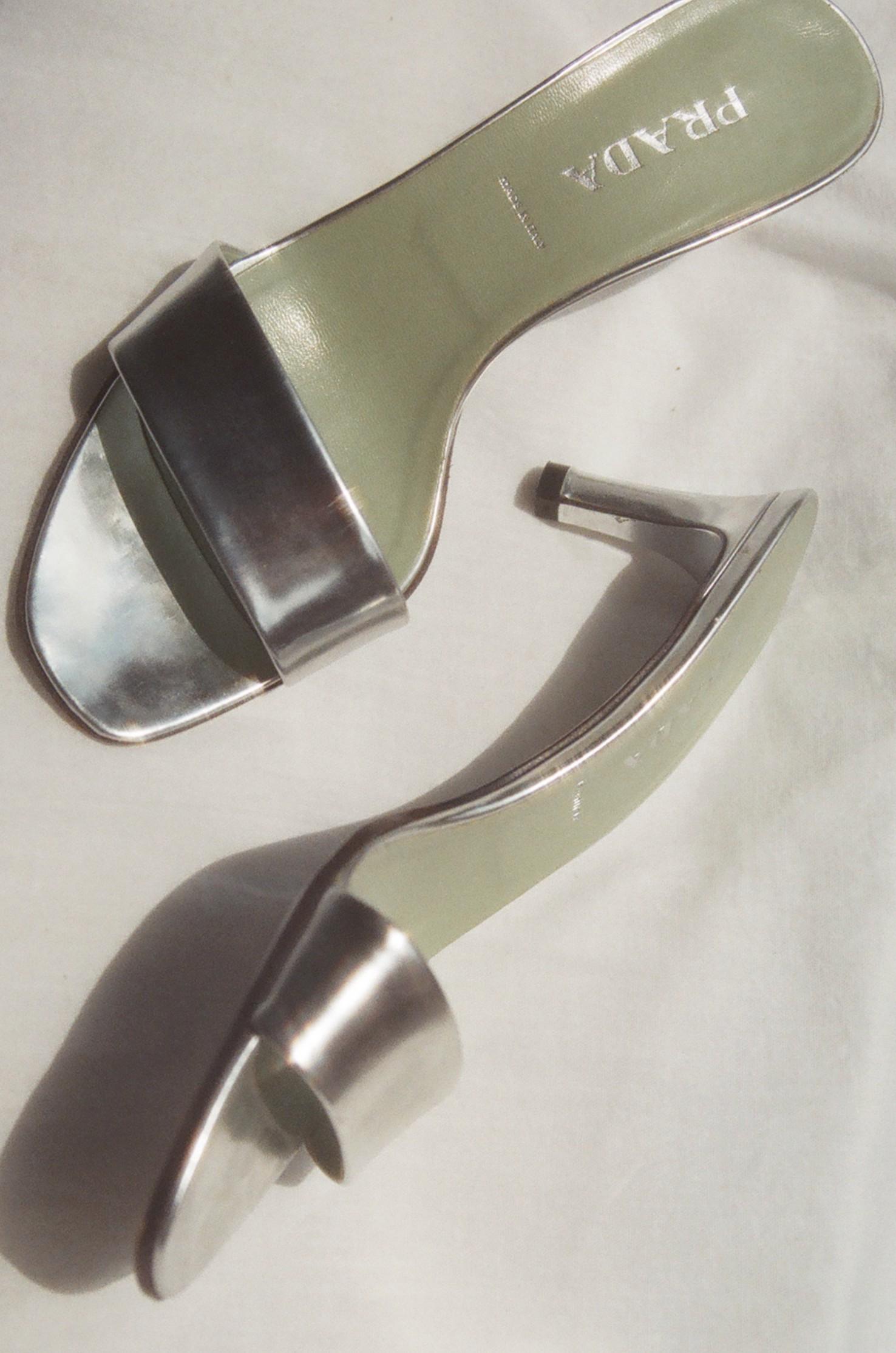 prada silver heels 4.jpg