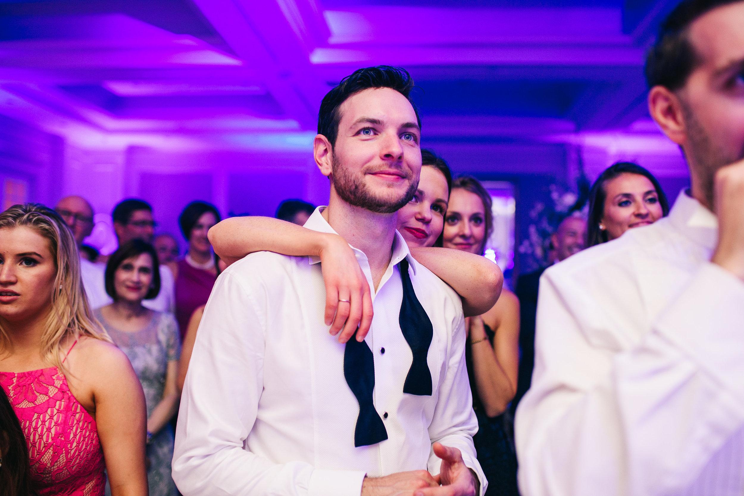 black tie wedding silk bow tie