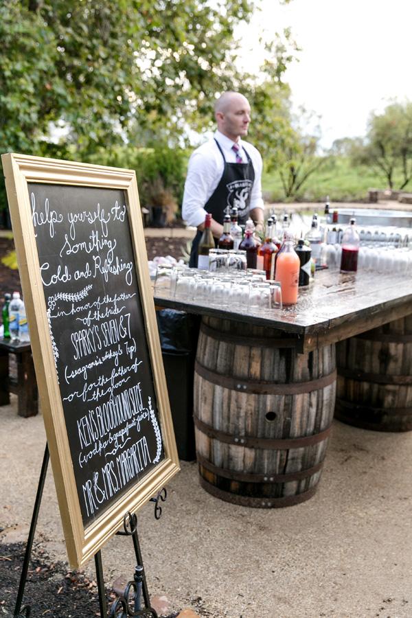 Whiskey Barrel Table As A Bar 2.jpg