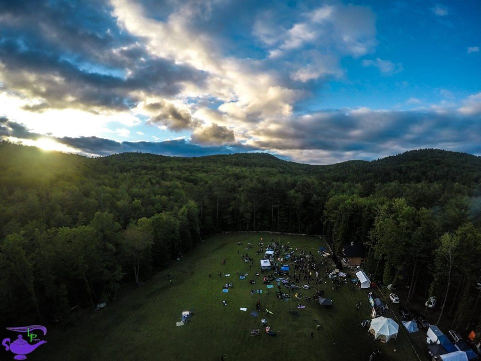 Page Farm in Croydon, New Hampshire (   Lucid Photography  )