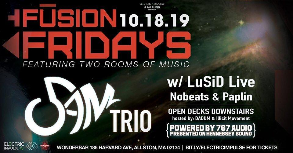 5AM Trio Lusid Boston Fusion Fridays.jpg