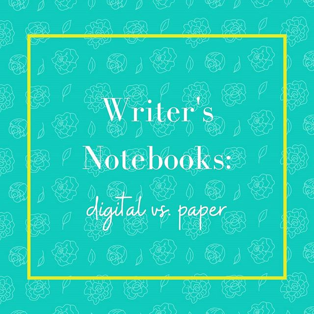 "Do your students keep a digital or a paper writing notebook? • Still debating? Here's my rundown:👇🏽 • ➡️Digital - Students can save and easily access their files from any computer. They can collaborate on writing pieces. You can review writing without having to lug home a stack of 25-30 student notebooks. On the flipside, imagine holding 1:1 (or, even small group) writing conferences and a few students shouting, ""my device died!""🙄 • ➡️Paper - Paper notebooks are faster and simpler. Putting pen to paper promotes creativity, and helps students process their thinking without the distractions of apps, typing or staying charged. Paper notebooks are perfect for quick brainstorming. The fact that they are portable also makes it easier for students to capture their ideas, even when they're not in front of a computer. • In either case, I like to offer choice to student writers to find the method that works best for them. • Which do your students enjoy most: digital or paper?"