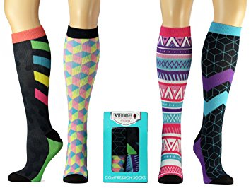 Medical Compression Stockings | Knee high