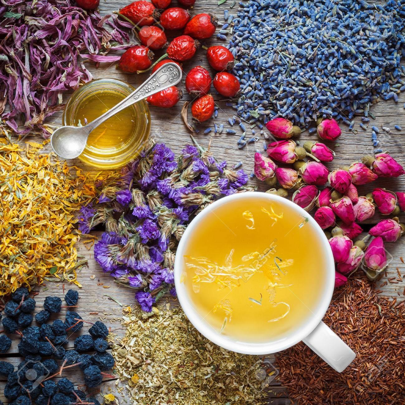 54973077-cup-of-healthy-tea-honey-healing-herbs-herbal-tea-assortment-and-berries-on-table-top-view-herbal-me.jpg