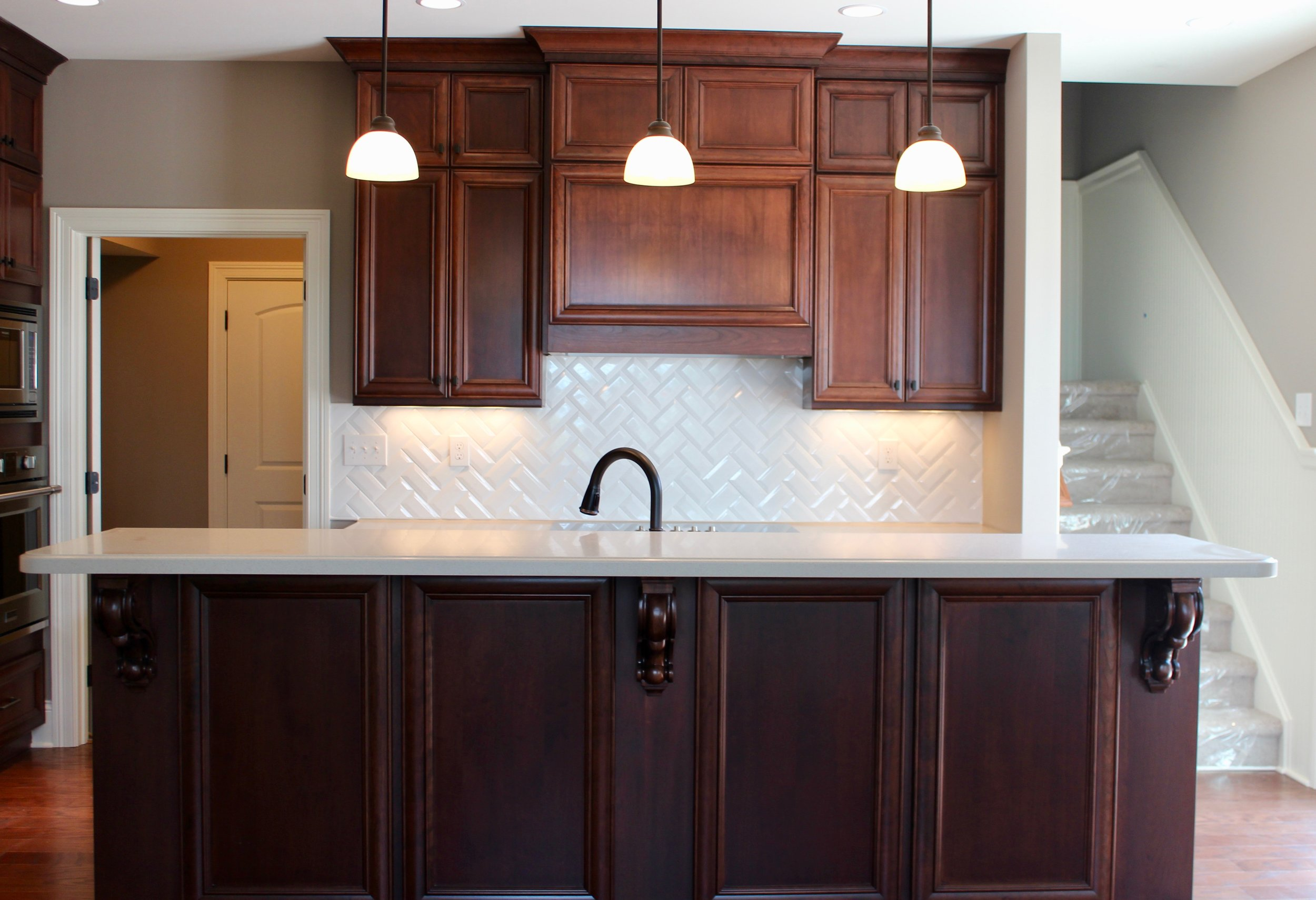 Residential Cabinetry -