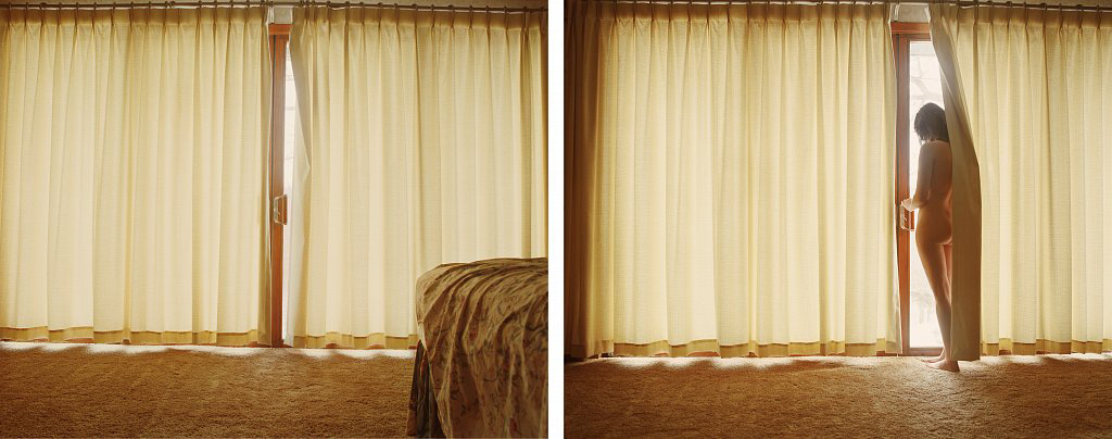 Cannon Falls (Cobain Room), 2007. © Melanie Schiff