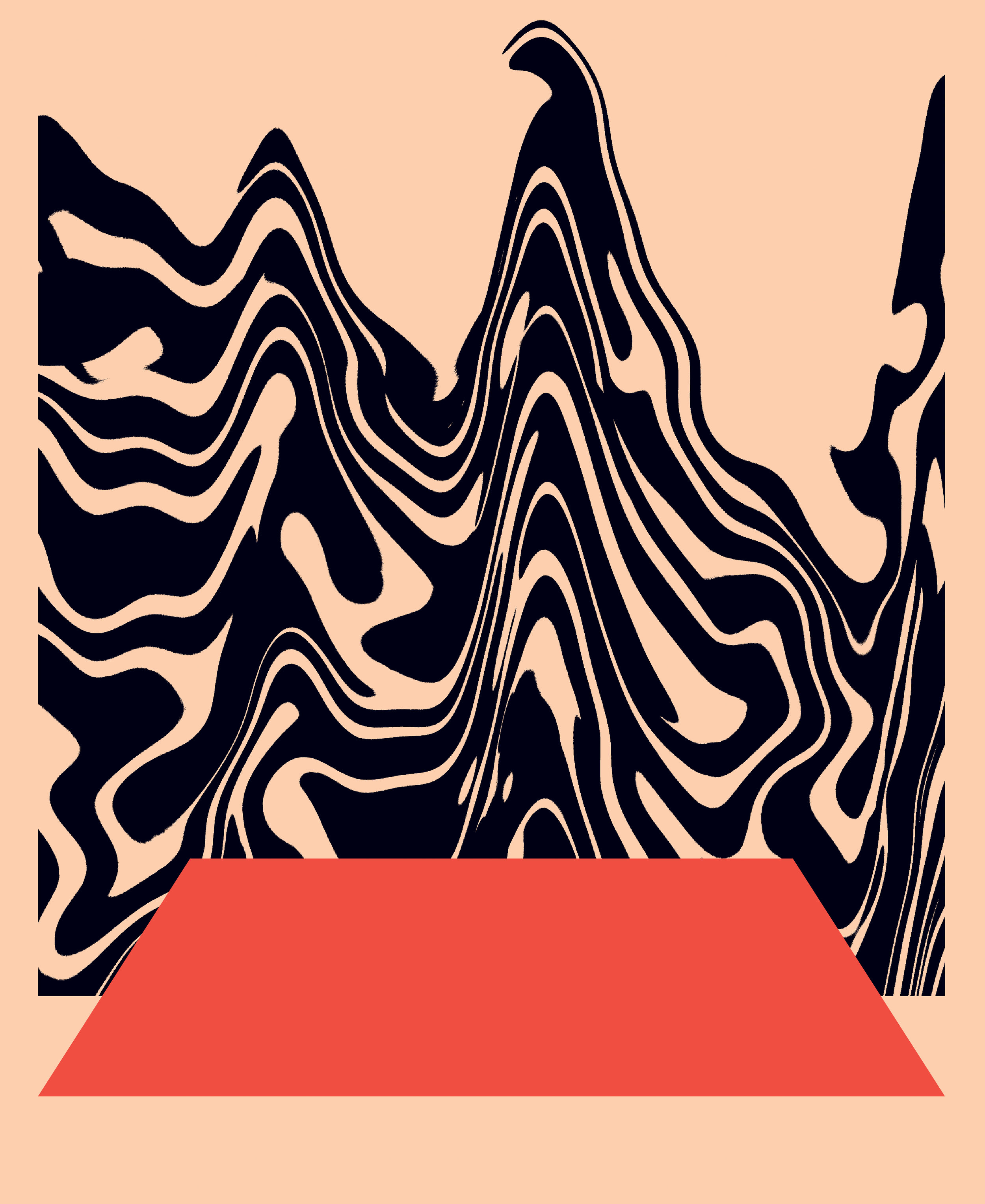 Matthew Korbel-Bowers, Summer Void.