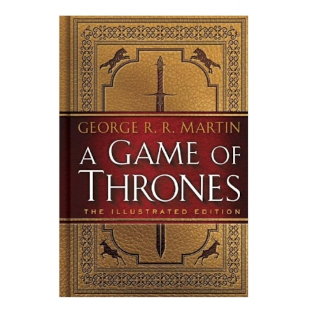 Joseph S - Game of Thrones - The Illustrated Edition