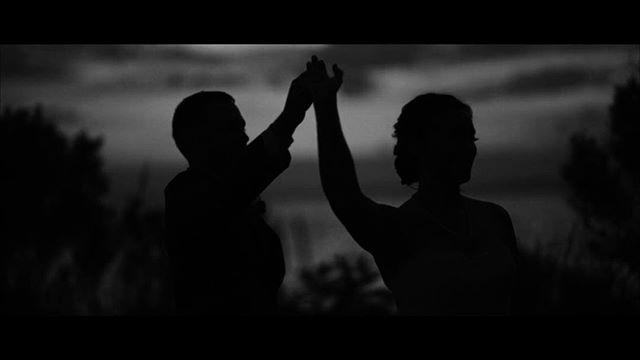 Sunset dancing. . . . . . #wedding #weddingvideo #weddingvideographer #weddingvideography  #weddingfilm #cinematicwedding #sonyalpha #dji #drone #weddingcinema #weddingcinematography #video #sea #ocean #destinationwedding #videography #videographer #cinematic #cinematographer #instagood #instawedding #weddinggoals #weddinginspiration #weddingday #engaged #engaged💍 #weddingday #sunset #dancing #blackandwhite #bnw