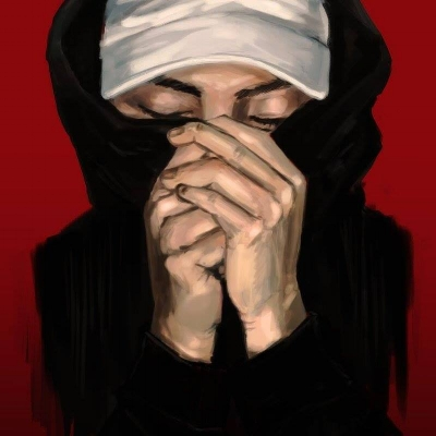 Fan art by  Adlina Efendy