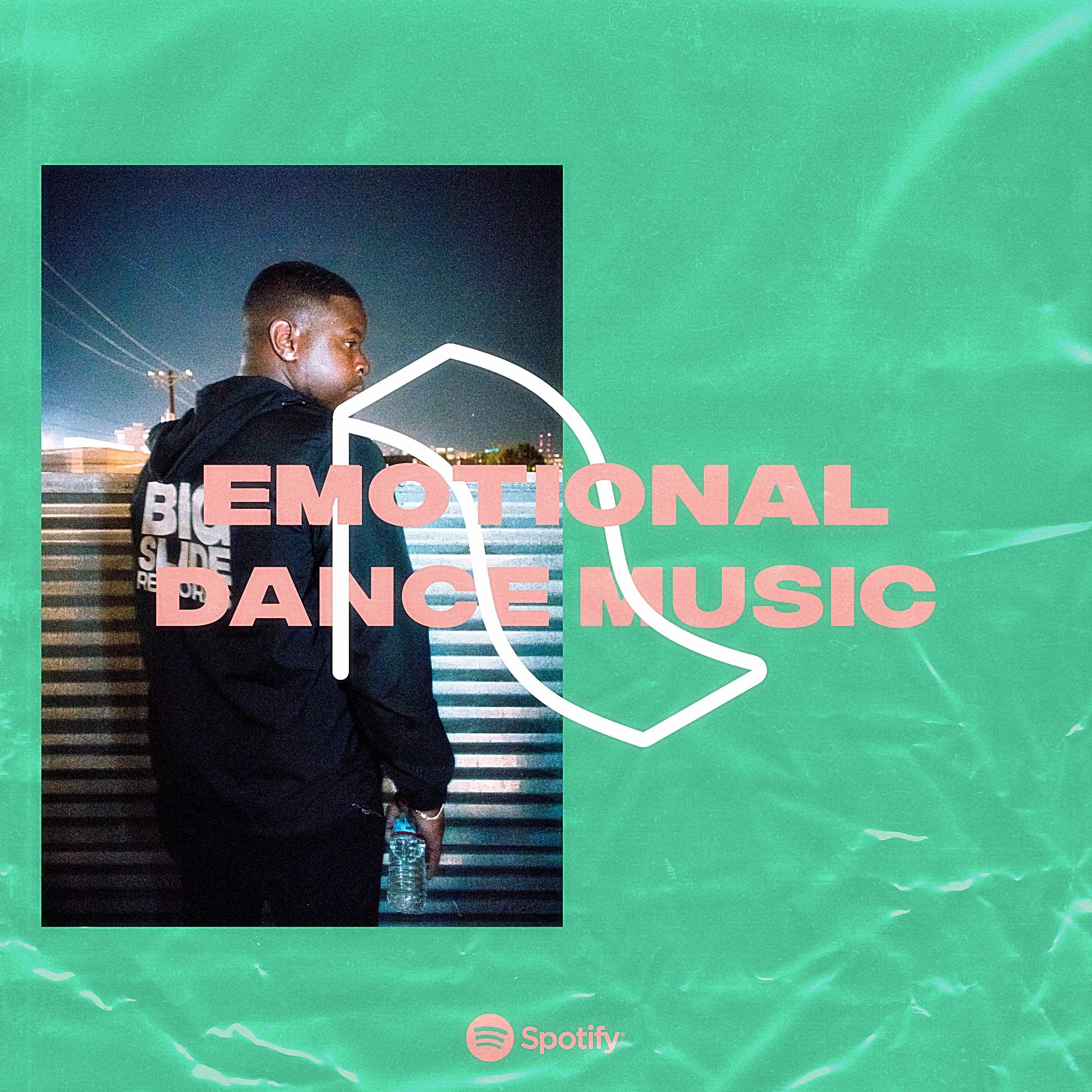 Emotional dance music - By Big Slide Records