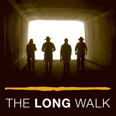 Michael's story is brought to you by The Long Walk.