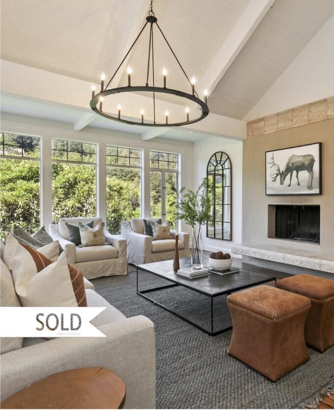12 Manzanita Place  $2,425,000