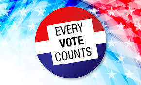 North Merrick has almost 12,000 registered voters but fewer than 1,200 voted in the last school board election! That's less than 10% turnout. -