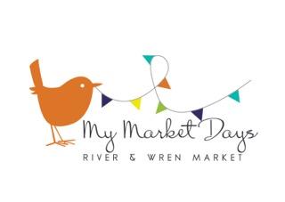River & Wren Market Days Logo.jpeg