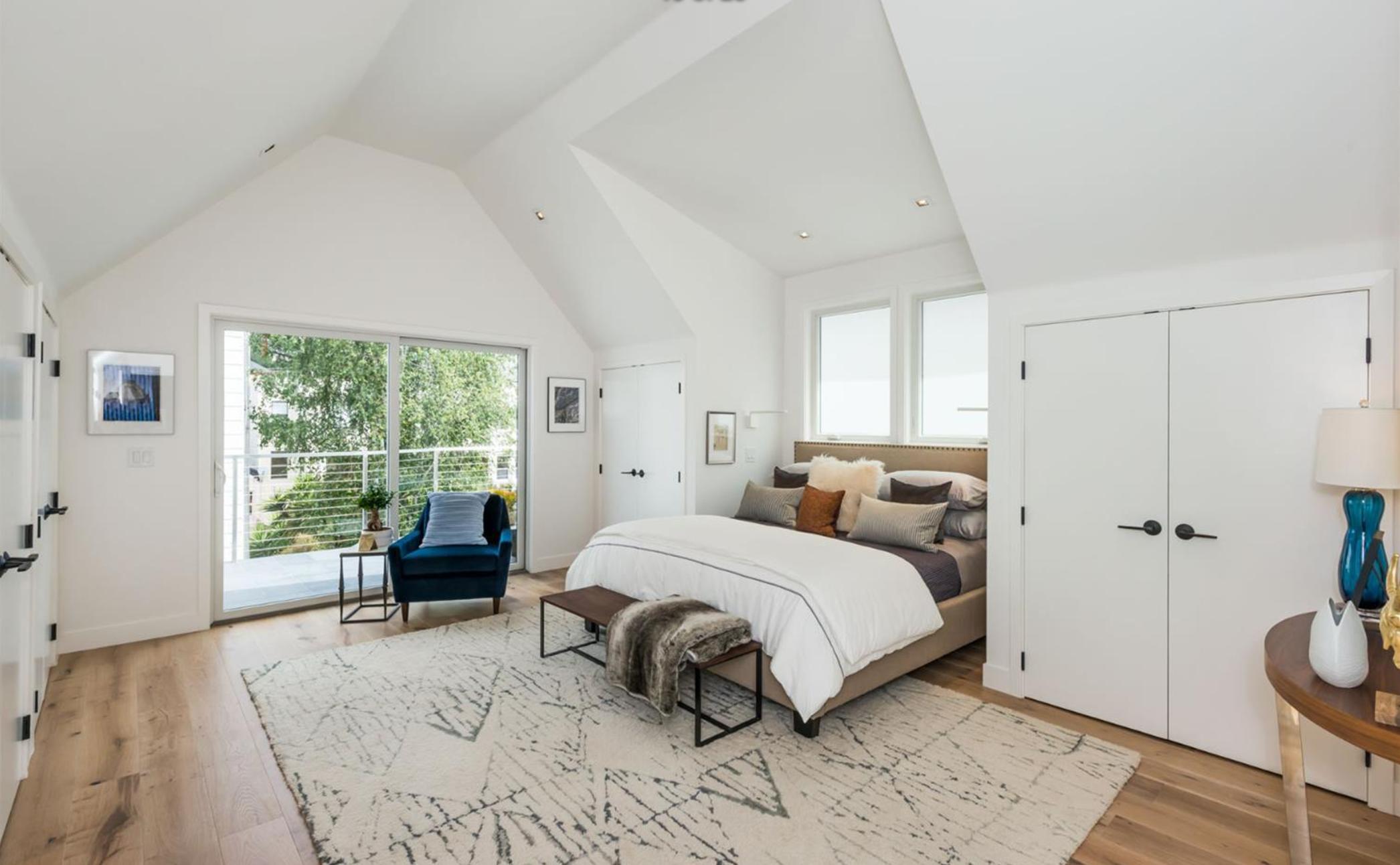 1580 Fulton Street - Bedroom 2