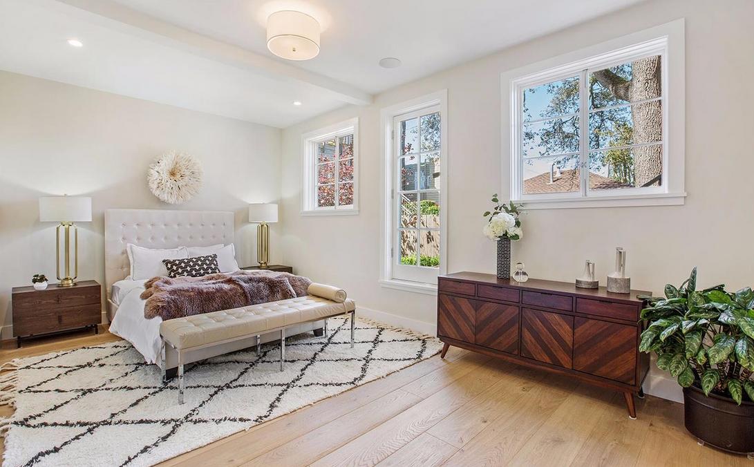 1338 Filbert Street - bedroom 2
