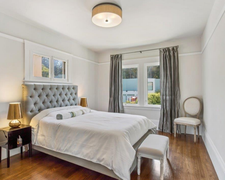 140 32nd Avenue - bedroom
